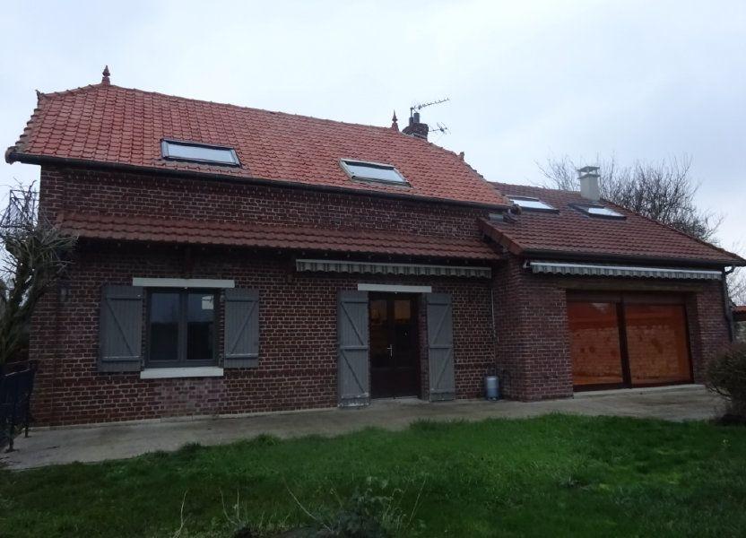 Maison à vendre 149.76m2 à Rouvrel