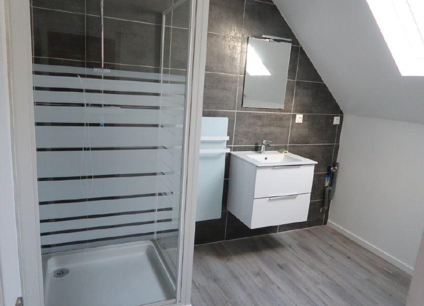 Maison à louer 40m2 à Saint-Quentin