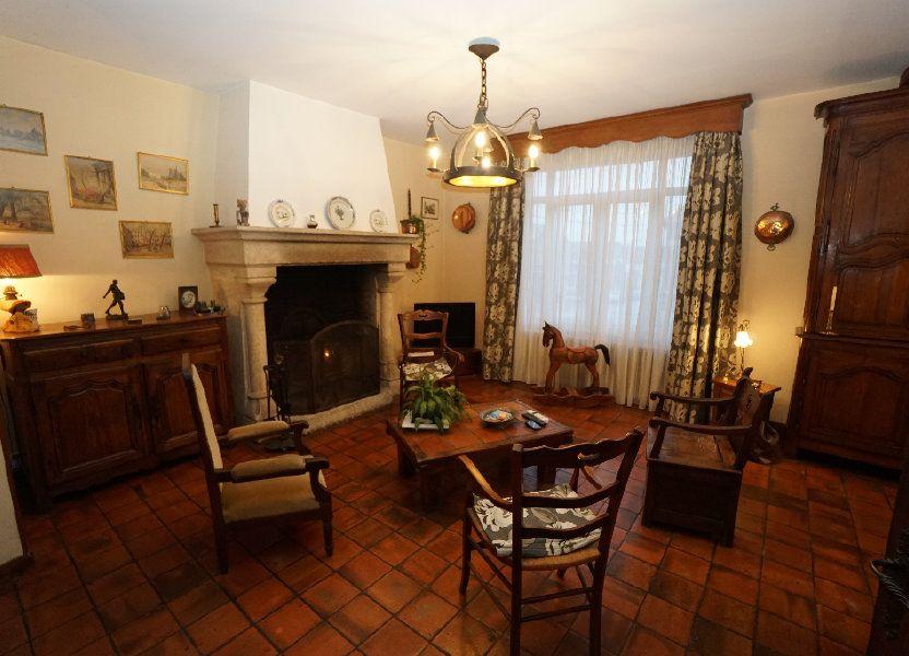 Maison à vendre 235m2 à Moreuil