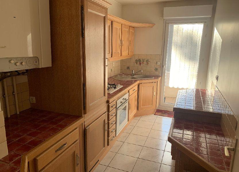 Appartement à vendre 82m2 à Saint-Quentin