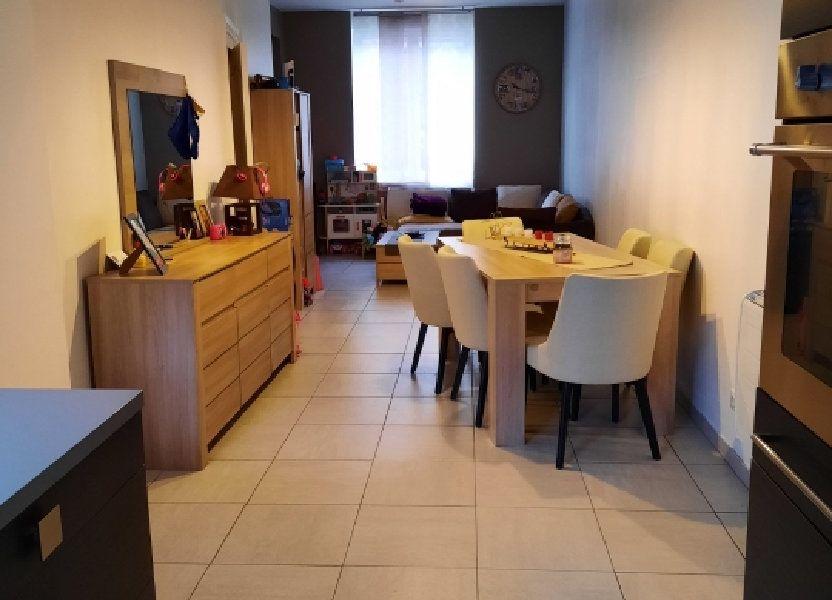 Maison à vendre 82.8m2 à Saint-Quentin
