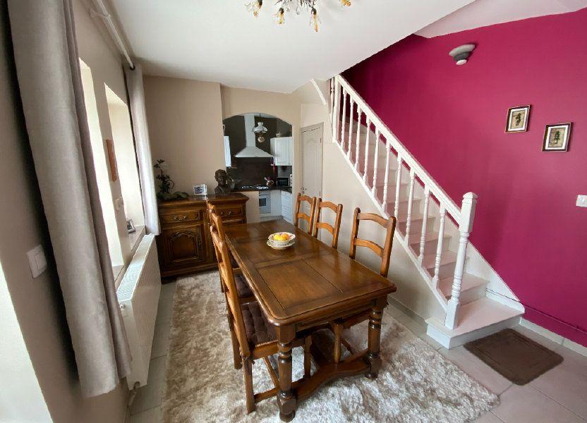 Maison à vendre 58.67m2 à La Fère