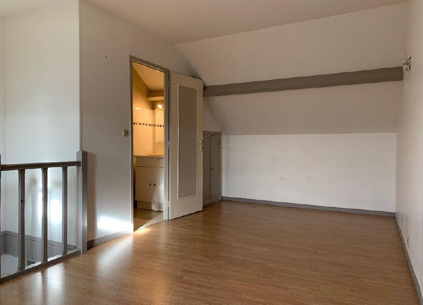 Appartement à louer 41.68m2 à Condren