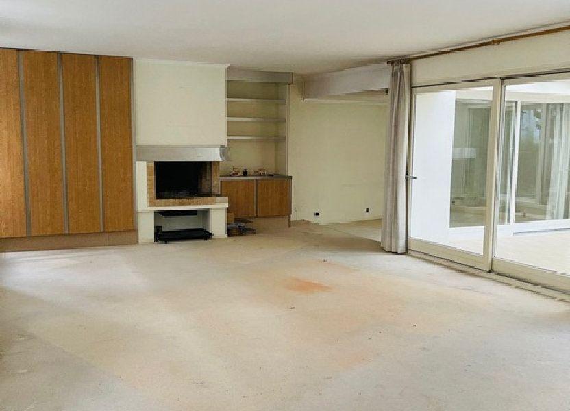Maison à vendre 230m2 à Saint-Quentin