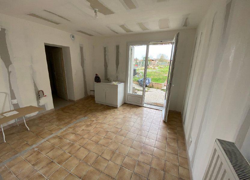 Maison à vendre 70.47m2 à Charmes
