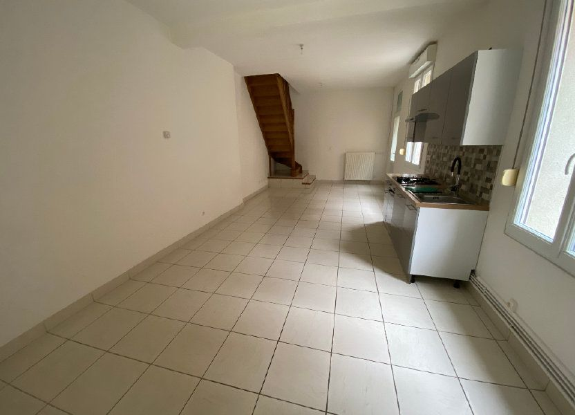 Maison à vendre 76.27m2 à La Fère