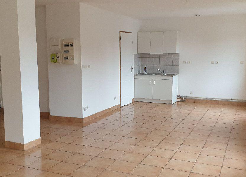 Appartement à louer 98.1m2 à Danizy