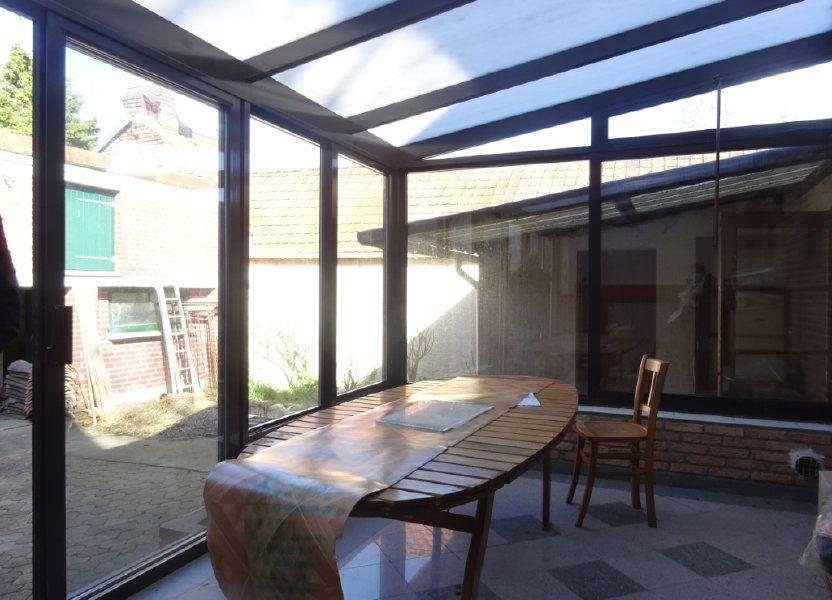 Maison à vendre 102.72m2 à Beauvais