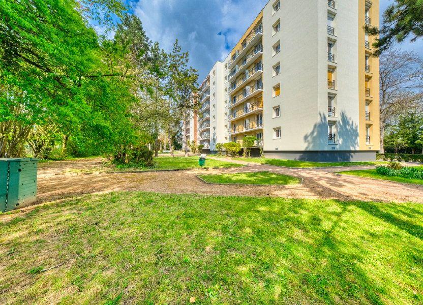 Appartement à vendre 74m2 à Amiens
