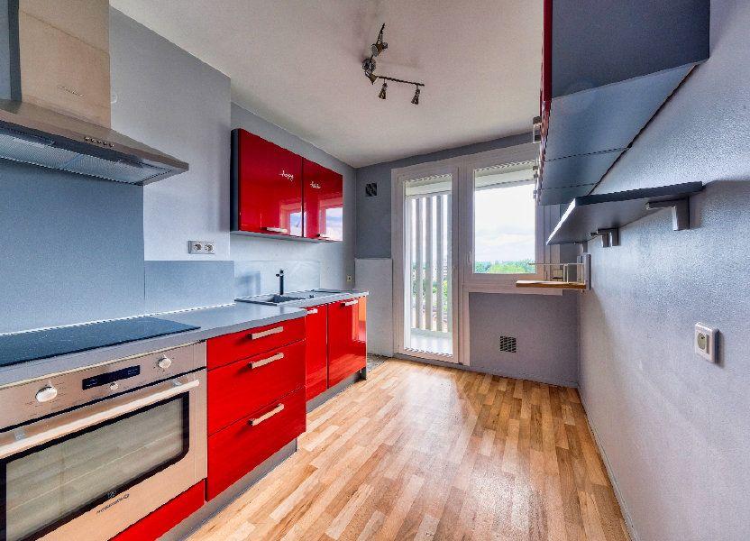 Appartement à vendre 95m2 à Saint-Quentin