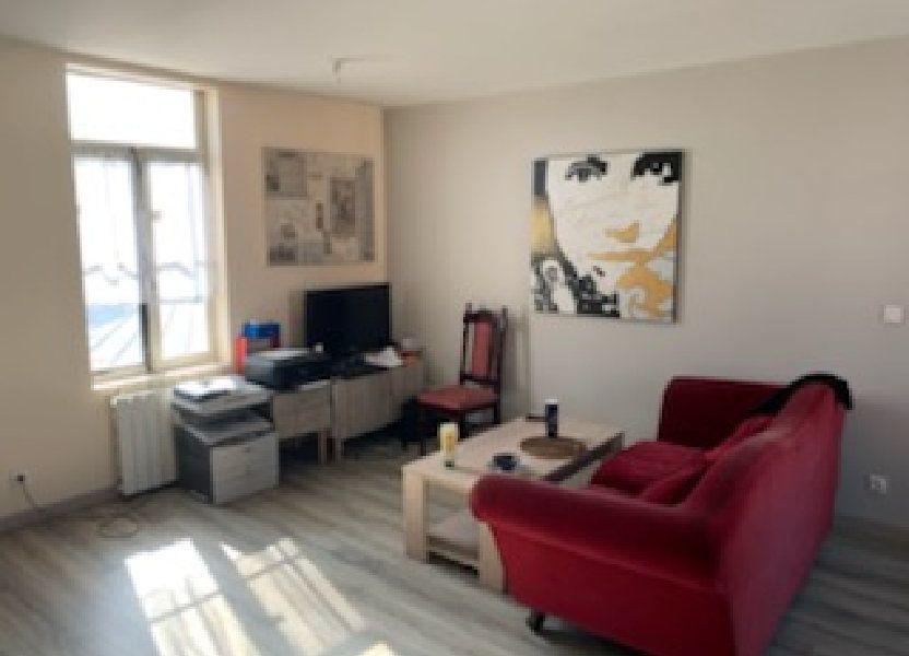 Maison à vendre 180m2 à Amiens
