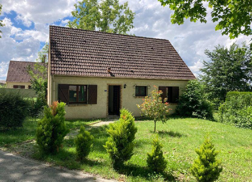 Maison à louer 114m2 à Homblières