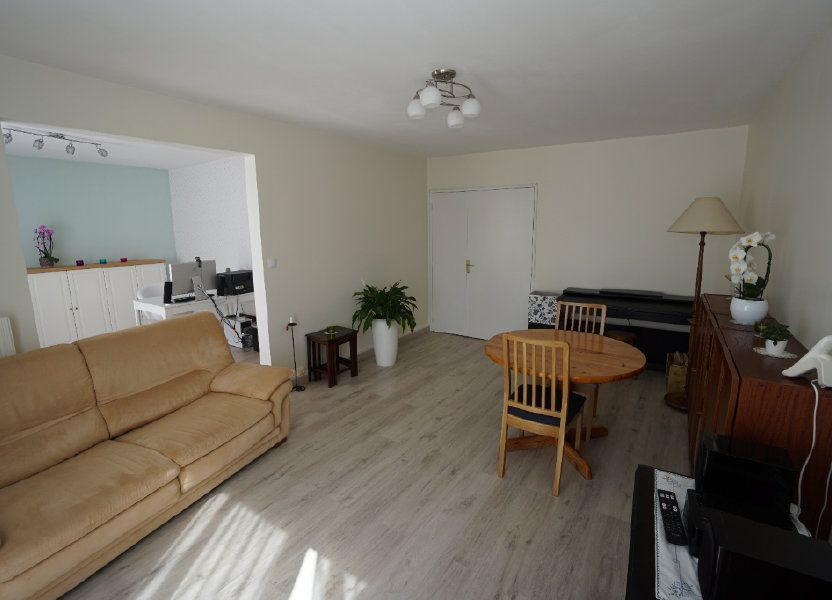Appartement à vendre 88.83m2 à Amiens