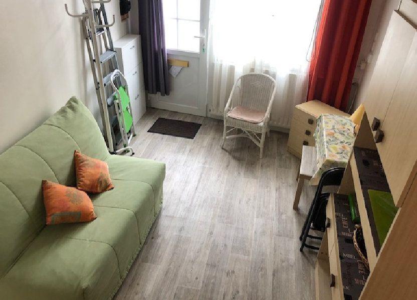Maison à louer 44m2 à Amiens