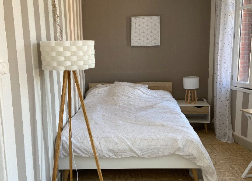 Appartement à louer 13m2 à Amiens