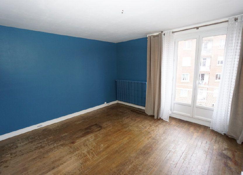 Appartement à louer 63m2 à Amiens