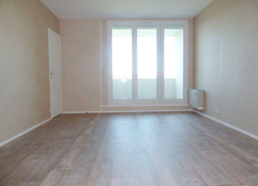 Appartement à louer 36m2 à Saran