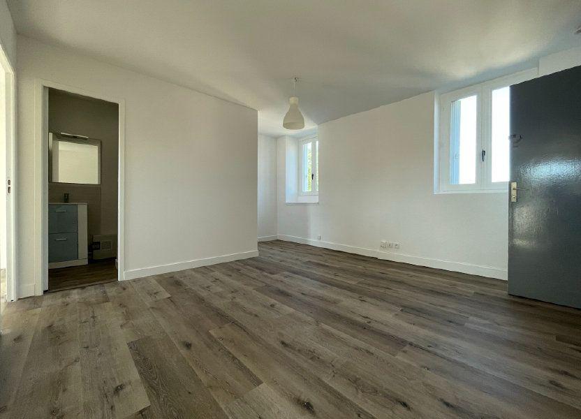 Appartement à louer 35m2 à Orléans
