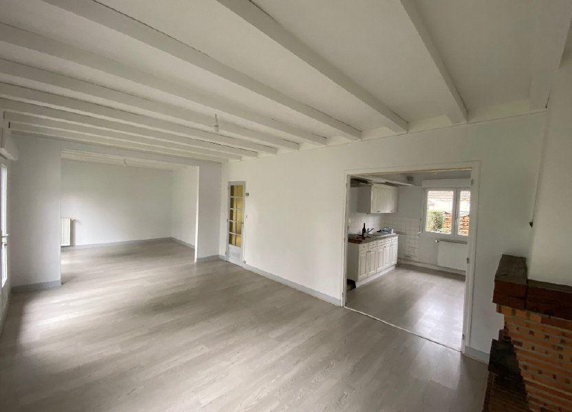 Maison à louer 152.41m2 à Saint-Pryvé-Saint-Mesmin