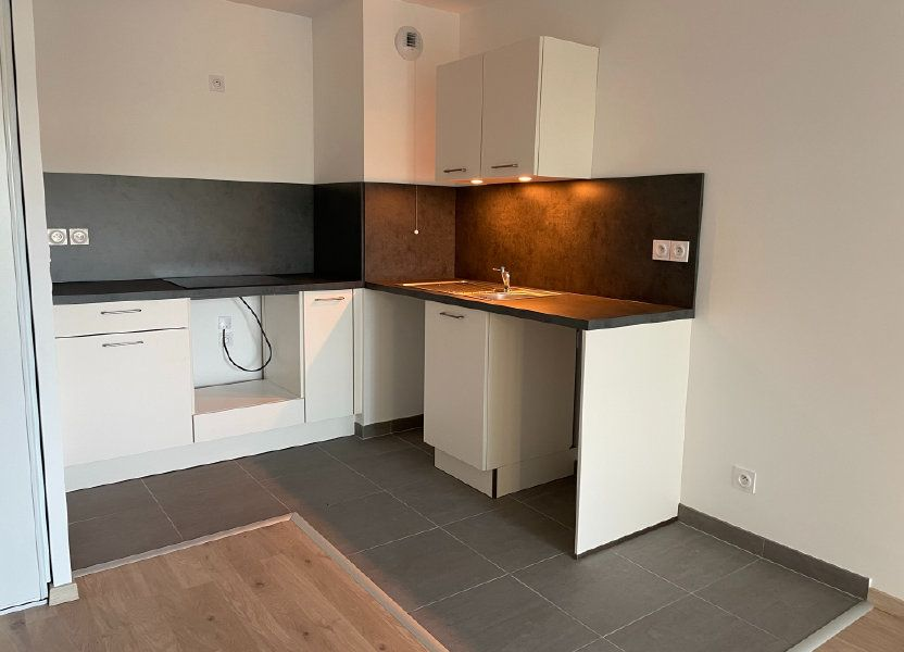 Appartement à louer 44.89m2 à Saint-Jean-de-la-Ruelle