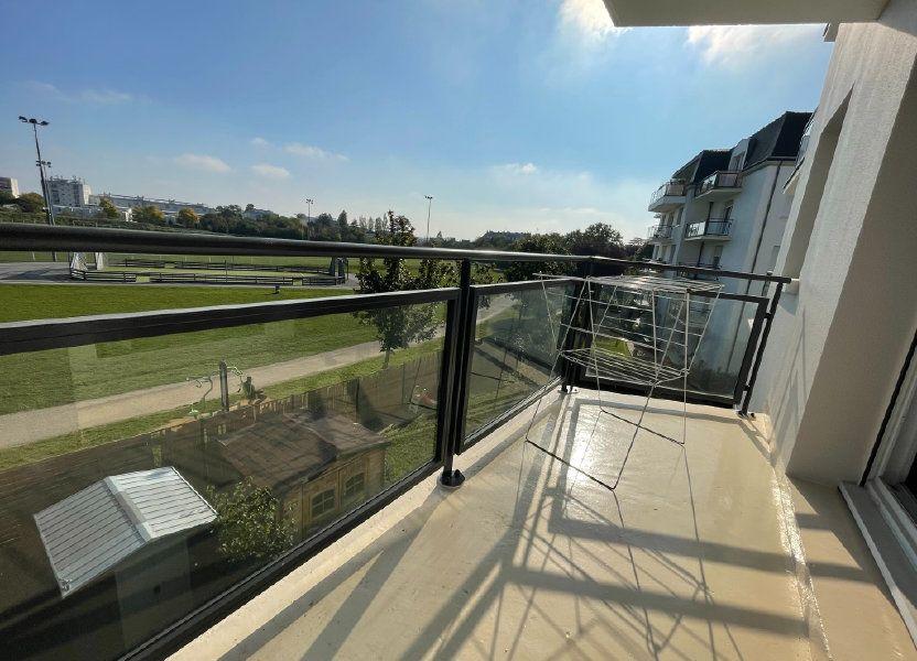 Appartement à louer 42m2 à Saint-Jean-de-Braye