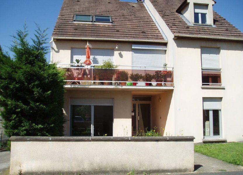Appartement à louer 40m2 à Pontault-Combault