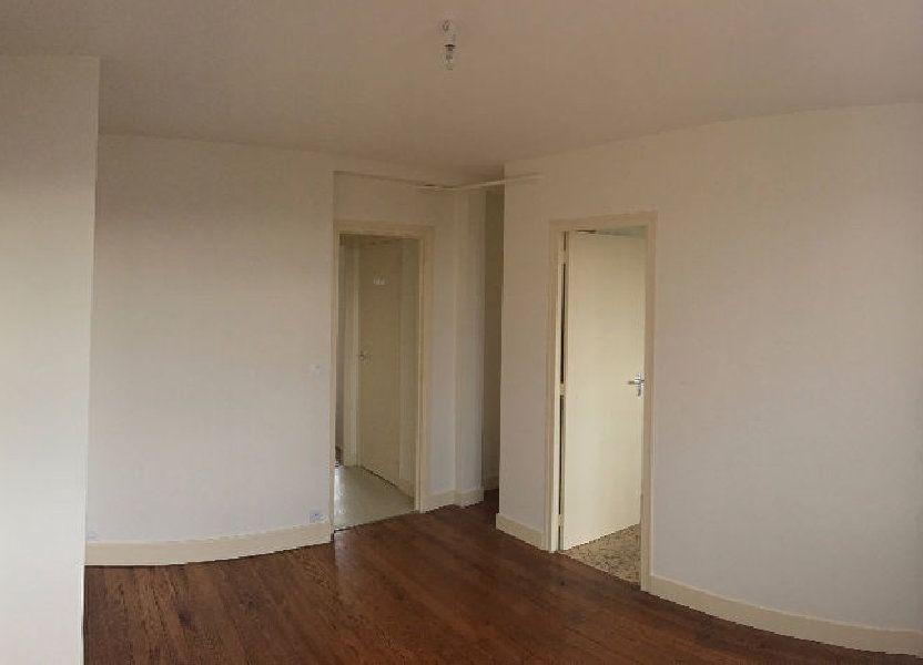 Appartement à louer 34.17m2 à Joinville-le-Pont