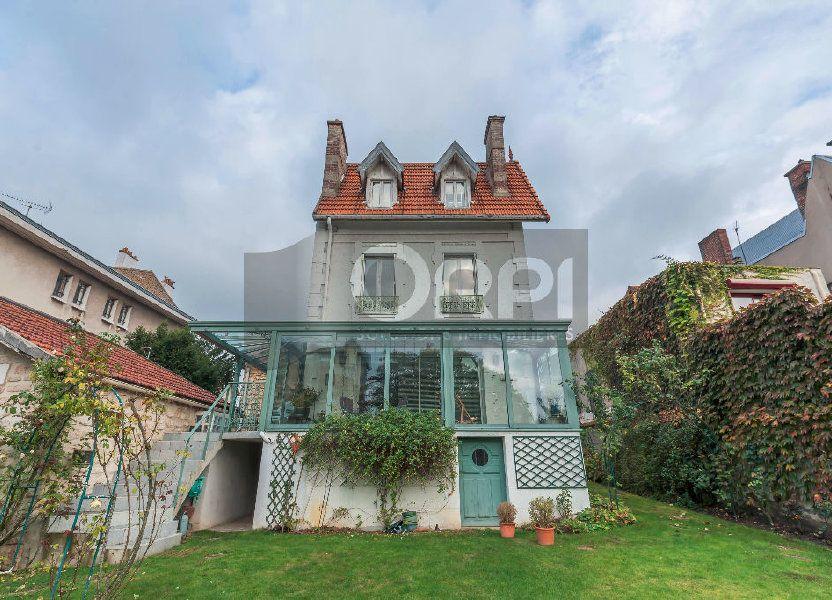 Maison à vendre 140m2 à Joinville-le-Pont