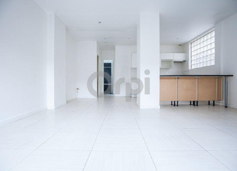 Appartement à louer 50.61m2 à Joinville-le-Pont