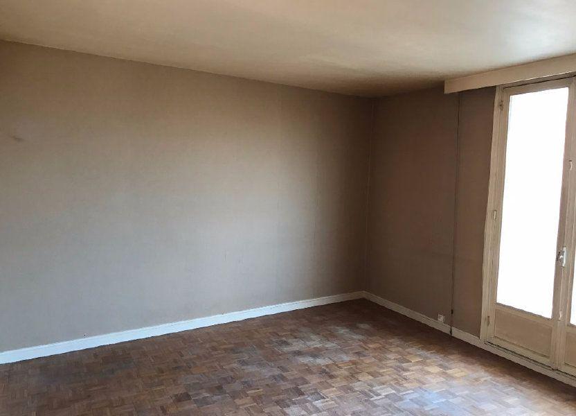Appartement à louer 58.21m2 à Joinville-le-Pont