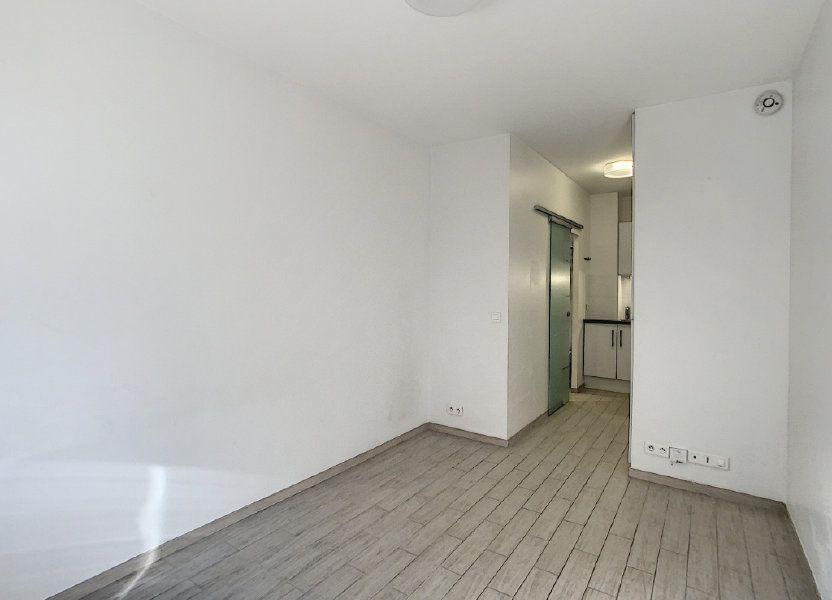 Appartement à louer 15.23m2 à Boulogne-Billancourt