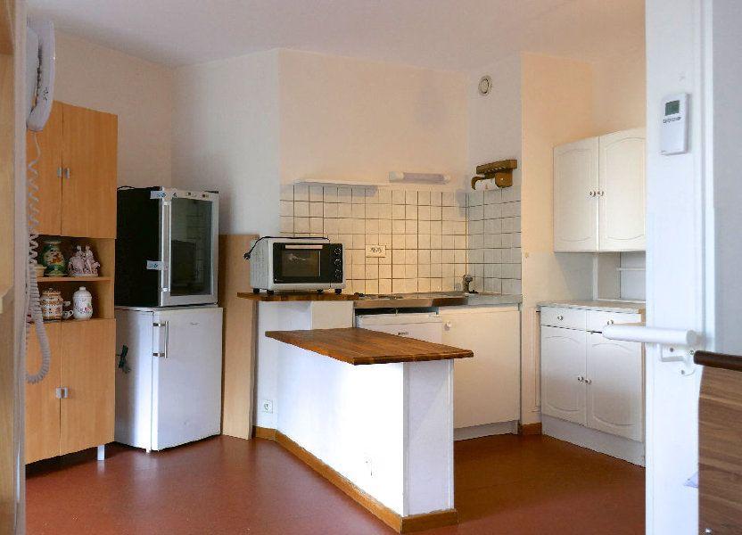 Appartement à vendre 37m2 à Saint-Maurice