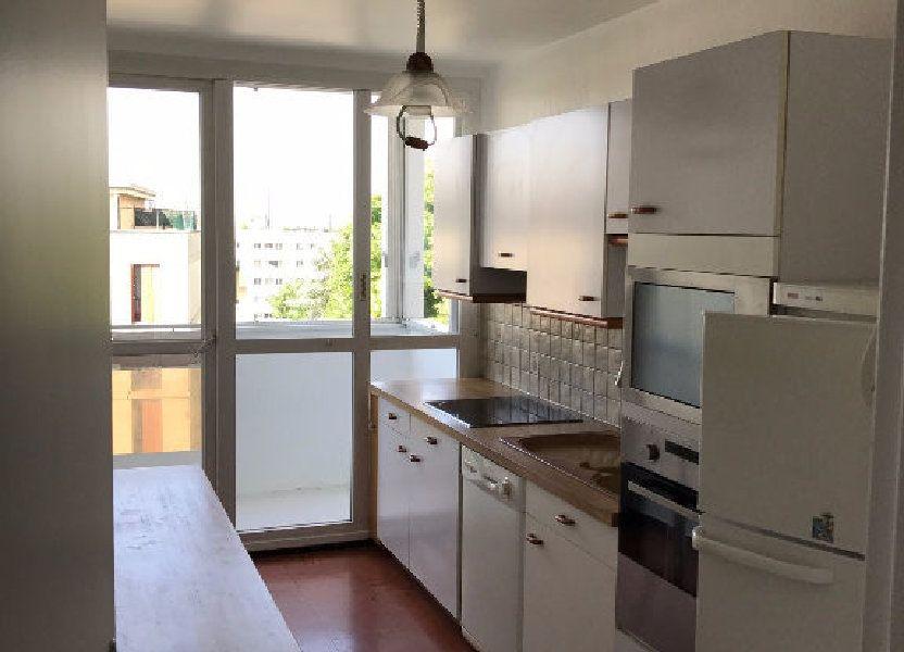Appartement à louer 79.21m2 à Créteil