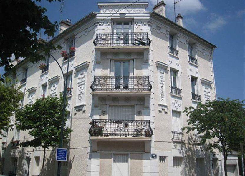 Appartement à louer 74.85m2 à Saint-Maur-des-Fossés