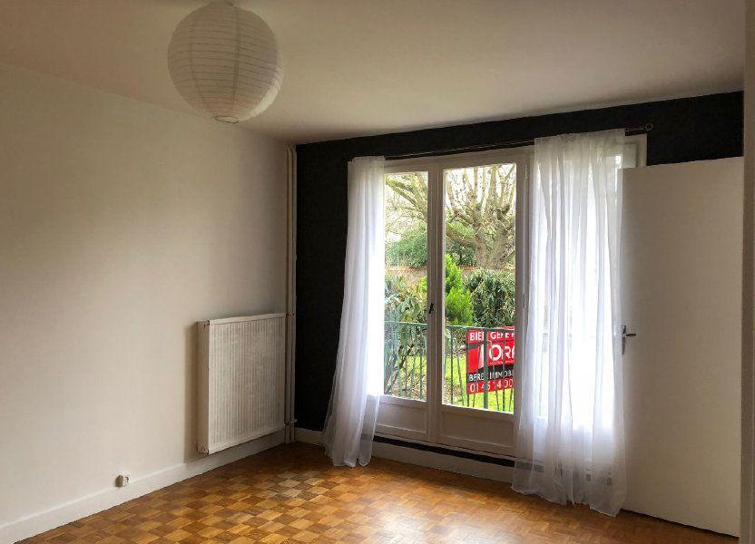 Appartement à louer 27.63m2 à Saint-Maur-des-Fossés