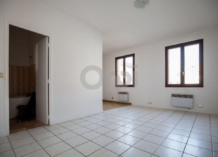 Appartement à louer 26.98m2 à Joinville-le-Pont