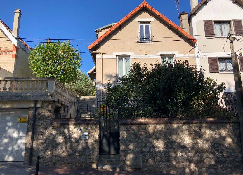 Maison à louer 81.28m2 à Saint-Maur-des-Fossés
