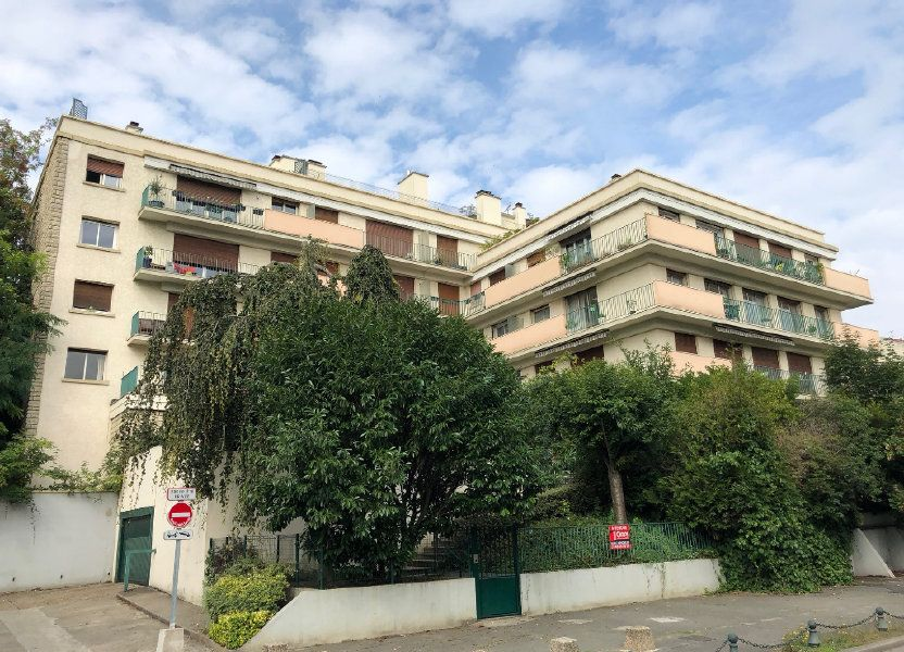Appartement à louer 56.05m2 à Joinville-le-Pont