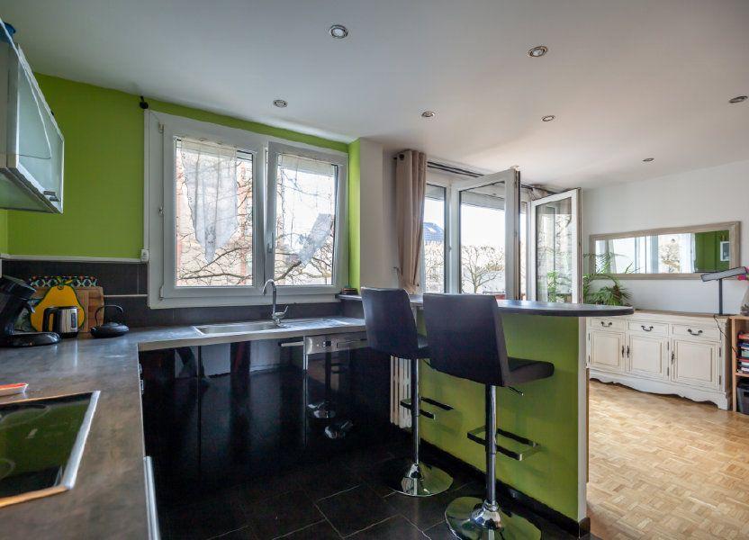Appartement à vendre 60.25m2 à Champigny-sur-Marne