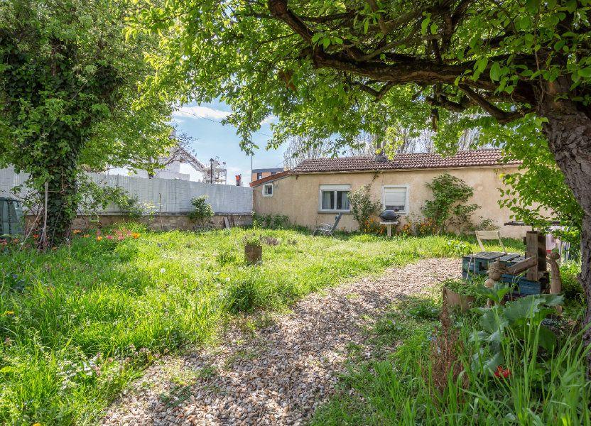 Appartement à vendre 38.09m2 à Saint-Maur-des-Fossés
