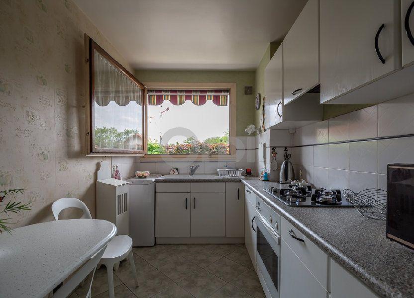 Appartement à vendre 77.88m2 à Champigny-sur-Marne
