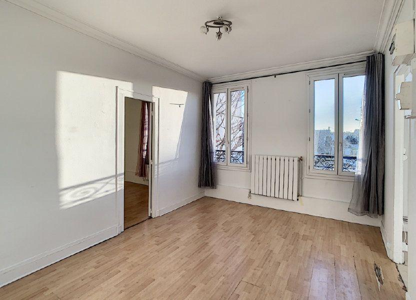 Appartement à louer 33.96m2 à Joinville-le-Pont