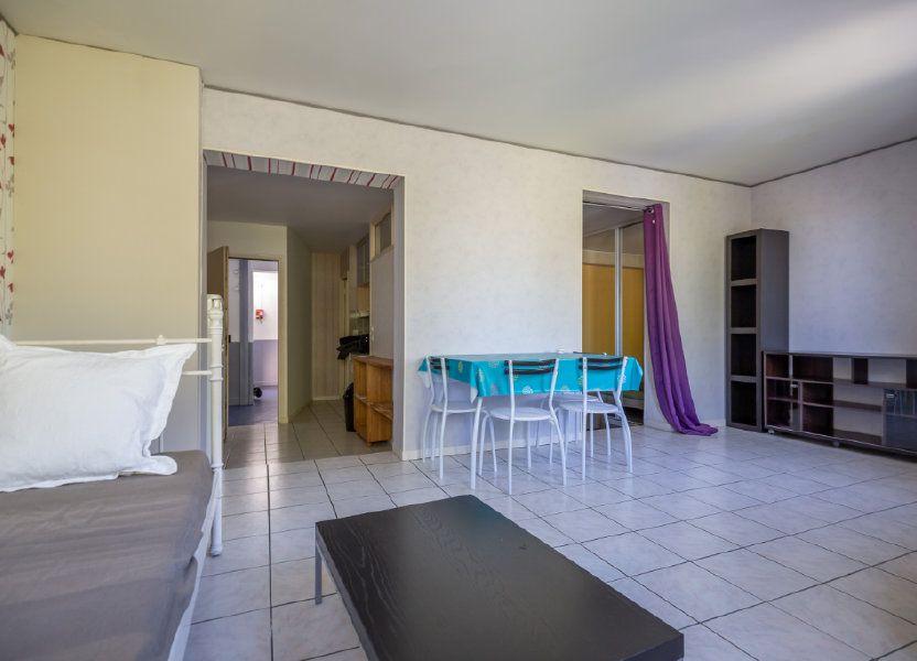 Appartement à louer 34.18m2 à Joinville-le-Pont