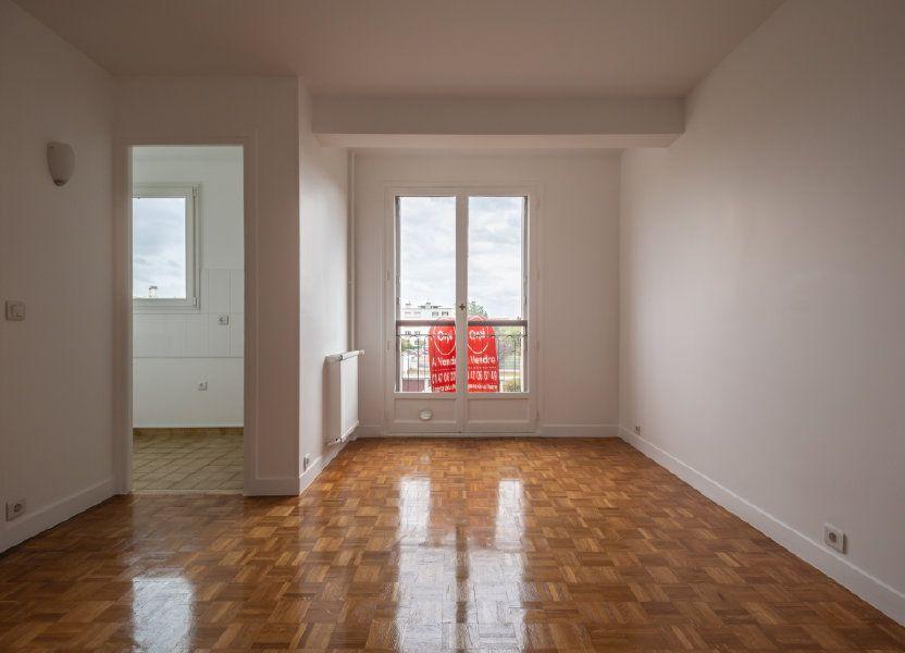 Appartement à louer 21.2m2 à Champigny-sur-Marne