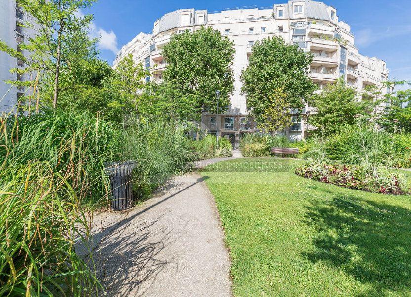 Appartement à vendre 51.31m2 à Joinville-le-Pont