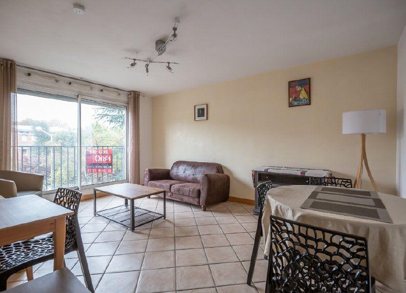 Appartement à louer 63.8m2 à Joinville-le-Pont