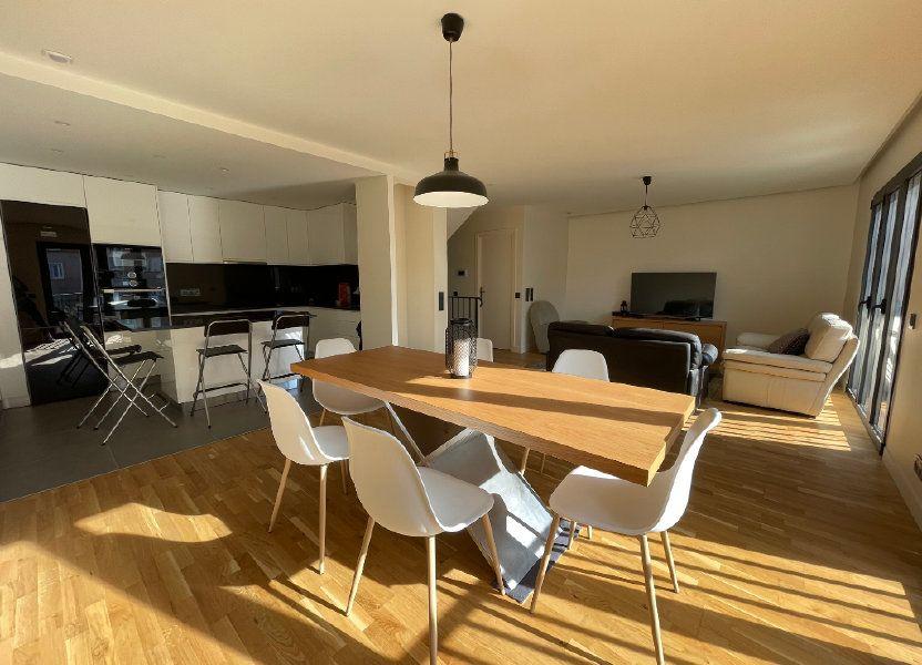 Maison à vendre 155.21m2 à Joinville-le-Pont