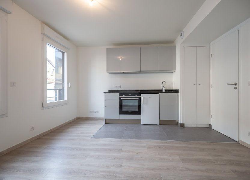 Appartement à louer 21.5m2 à Joinville-le-Pont