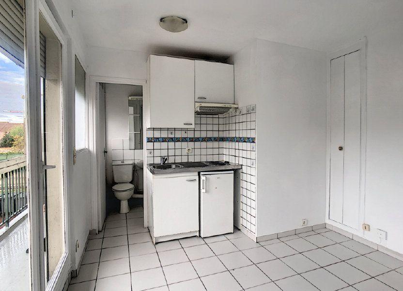 Appartement à louer 12.98m2 à Saint-Maur-des-Fossés
