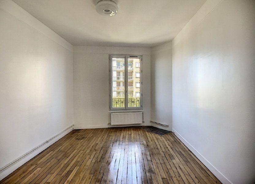 Appartement à louer 42.26m2 à Champigny-sur-Marne